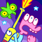 Glorkian Warrior - The Trials of Glork Icon