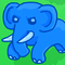 Elephant Quest Icon