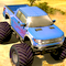 Monster Truck 3D Icon