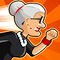 Angry Gran Run - India Icon