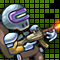 Zombotron 2 - Time Machine Icon