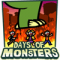 Days of Monsters Icon