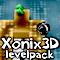 Xonix 3D: Level Pack Icon