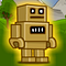 Legend of the Golden Robot Icon