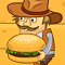 Mad Burger - Wild West Icon