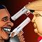 Celebrity Gunslingers