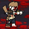 Ruperts Zombie Diary Icon