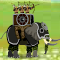 War Elephant Icon