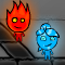 FireBoy and WaterGirl 4 - The Crystal Temple Icon
