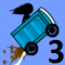 Potty Racers 3 Icon