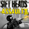 Sift Heads - Assault 2
