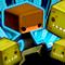 Chainsaw Slasher Icon