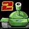 Awesome Tanks 2 Icon
