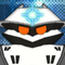 Robot Arena Icon