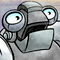 Runner Bot Icon