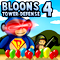 Bloons Tower Defense 4 Icon
