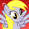 Where's Derpy? 3 Icon