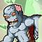 Rogan the Swordmaster Icon