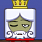 Wake The Royalty level pack Icon