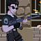 Zombie Avenger Icon