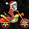 Moto X3M 4 - Winter