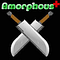 Amorphous+ Icon