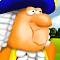 Baron Liar: Cannonball Ride Icon