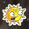 The Sun Goes to Space Icon