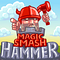 Magic Smash Hammer Icon