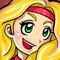Waitress Adventures Icon
