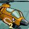 HeliCrane 2 - Bomber