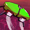 Ufo Black Storm Shield 2