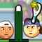 Sports Heads - Tennis