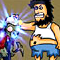 Hobo vs Zombies Icon