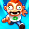 Running Fred 3D Icon
