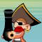 Pang Pirate Icon