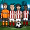 Soccer Balls 2 - Level pack Icon