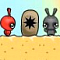 Dibbles 3: Desert Despair Icon