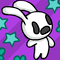 Acid Bunny 2 Icon
