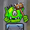 Roly-Poly Cannon: Bloody Monsters Pack 2 Icon