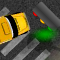 School Bus Driver Icon