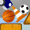 Balance Physics Icon