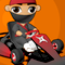 Karting Super Go Icon