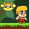 Jo & Momo - Forest Rush