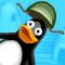 Crazy Penguin Catapult Icon