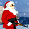 Santa Kills Zombies 2 Icon