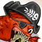 Feed Us - Pirates Icon