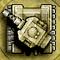 Tank Blitz Zero Icon