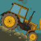 Tractor Power Icon