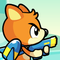 Bear in Super Action Adventure 2 Icon